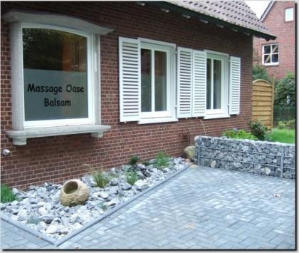 massage oase balsam nordhorn praxis rundgang. Black Bedroom Furniture Sets. Home Design Ideas